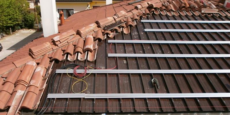 Best costo copertura metallica sotto tetto padova este for Costo aggiuntivo garage