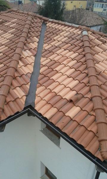 Rifacimento tetto detrazione great da trasmettere for Piani della casa sul tetto